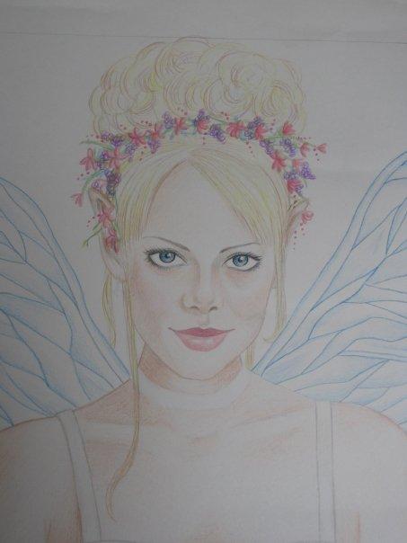 Fairy Bride-